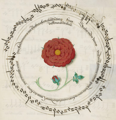 Quire Cleveland—Sing You After Me: Wondrous Rounds and Canons